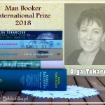 "The Man Booker International Prize dla Olgi Tokarczuk za książkę ""Bieguni"""